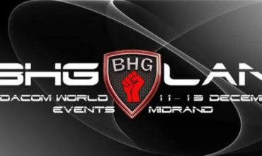 Get your mouse ready for the Battle Hardened Gamers LAN in December