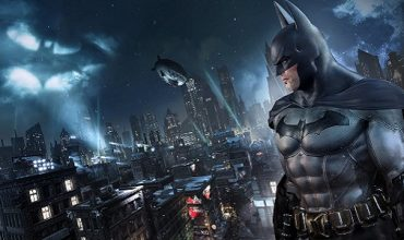 Return to Ark Ark Arkham delayed because of frame rate?