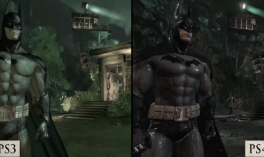 Video: Batman: Return To Arkham launch trailer shows off new graphical improvements