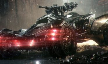 No loading screens in Arkham Knight and more Batmobile details