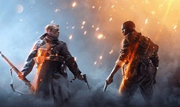Battlefield 1 gets a quick-fire trailer