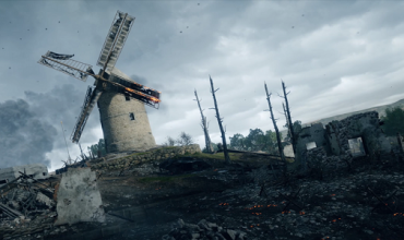Do you want to play a new map in the Battlefield 1 beta? DICE are taking votes