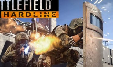 Want Some Battlefield Hardline Beta Action?