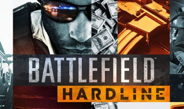Battlefield Hardline drops in 21 October