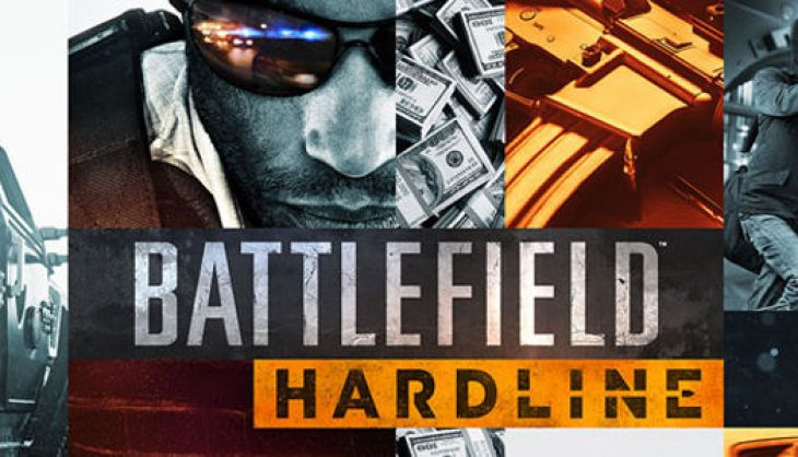 7 game modes and 9 maps confirmed for Battlefield Hardline at launch