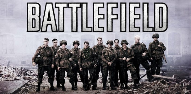 Battlefield will soon become a TV series