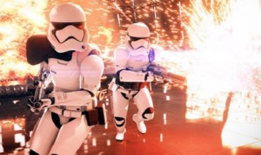 Video: Battlefront 2's story co-authored by Spec Ops: The Line writer