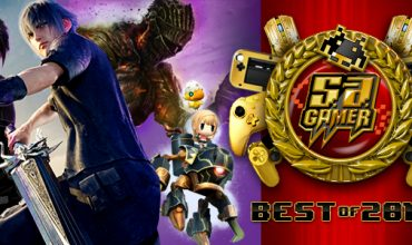 SA Gamer Awards 2016: Best RPG