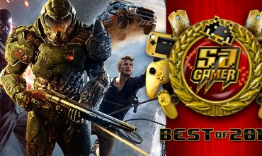 SA Gamer Awards 2016: Best Graphics