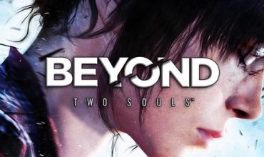 Beyond: Two Souls lands on PS4 next week
