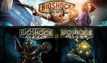 Video: Would you kindly watch this Bioshock: The Collection Trailer