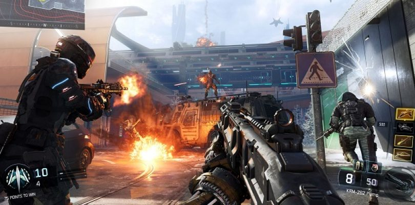 Black Ops 3 is finally getting dedicated servers on PC
