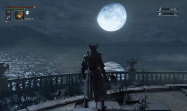There Will Be A Bloodborne Expansion