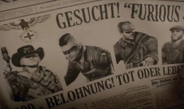 Ubisoft issues instant bans for racist slurs in Rainbow Six