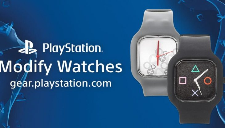 You can now pre-order a PlayStation watch