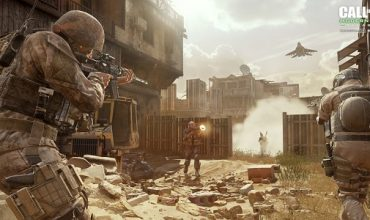 Video: Relive the past with this COD Modern Warfare: Remastered multiplayer trailer