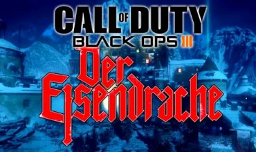 'Der Eisendrache' mission coming to Black Ops III soon.