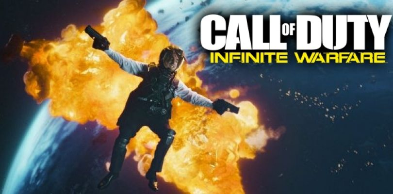 Video: Call of Duty: Infinite Warfare Live Action Trailer