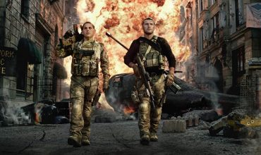 Activision wants new Call of Duty movies to be as big as the Marvel movies