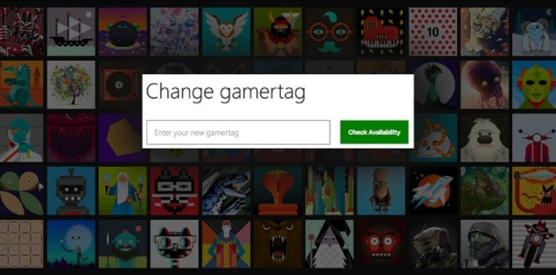 Expired Xbox Live Gamertags to become available tomorrow