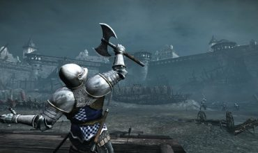 Chivalry Medieval possibly heading to PS4 and Xbox One