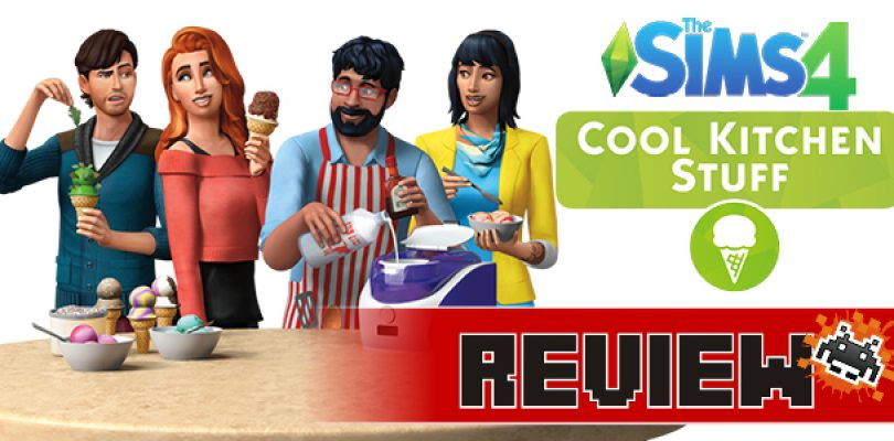 Review: The Sims 4 – Cool Kitchen Stuff Pack