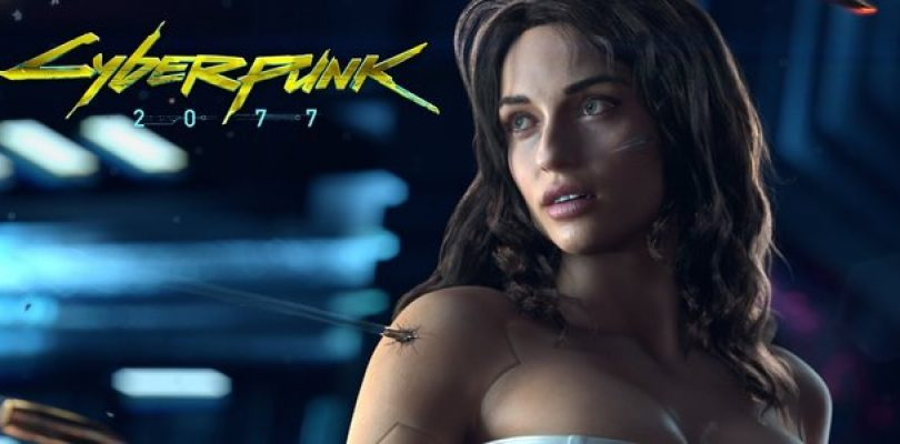 Don't expect any Cyberpunk 2077 news at E3 next month