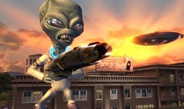 Destroy All Humans heading to PS4?