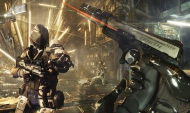 Deus Ex: Mankind Divided won't launch with DX12 support
