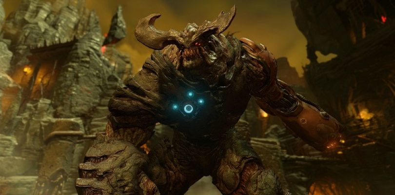 PC version of DOOM to have a broad set of graphical options