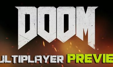 Video: DOOM Multiplayer Preview (PC)