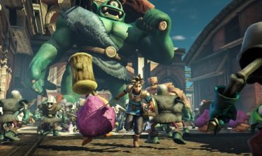 Dragon Quest Heroes confirmed for PC