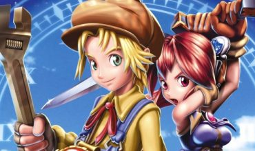 Dark Cloud 2 Coming to the PS4 Next Week