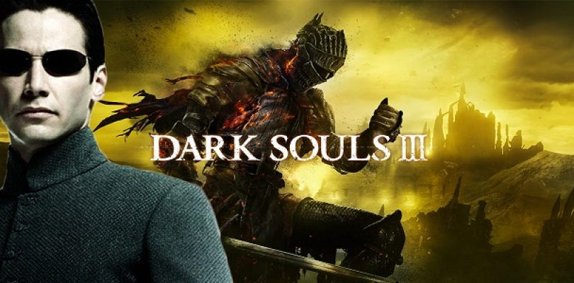 Video: Is this guy the best Dark Souls 3 player in the world?