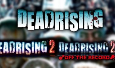Dead Rising coming to PS4, XBO and PC