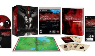 Deadly Premonition Gets A Collector's Edition 5 Years After Its Release