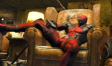 Deadpool HD Port Coming To PlayStation 4, Xbox One