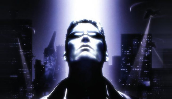 Video: The Deus Ex creators play their own game 15 years later