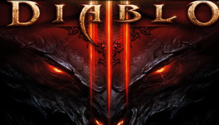 A new Diablo 3 expansion may be on the way