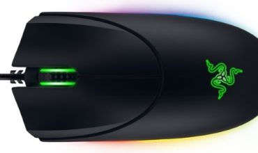 Review: Razer Diamondback Chroma