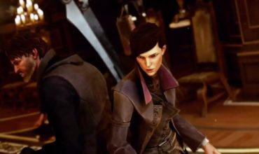 Dishonored 2 is receiving a Free Trial this week