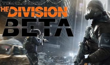 Open Beta coming for The Division?