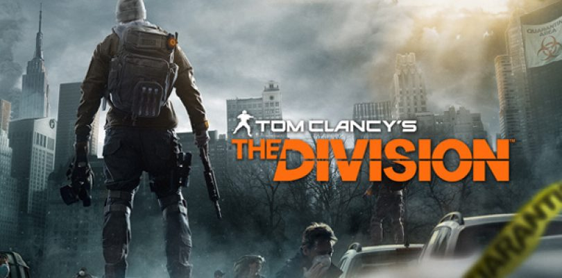 The Division Coming Early 2016… Maybe