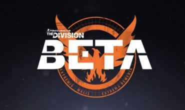 Are you a The Division Beta key winner? Find out!