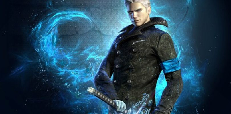 Vergil's Bloody Palace to be Included in DmC Definitive Edition!