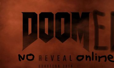 Only attendees will see the Doom QuakeCon reveal
