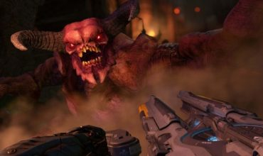 Doom will run at 1080p/60 on all platforms. So say we all
