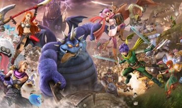 Video: Dragon Quest Heroes II: Launch Trailer