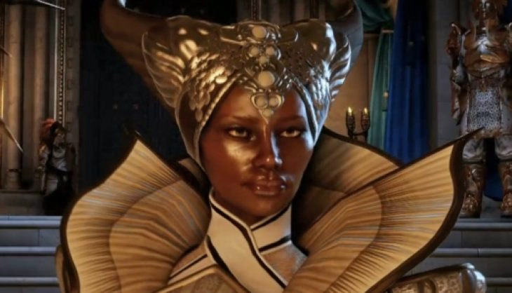 Expect More Depth In Your Relationships In Dragon Age: Inquisition