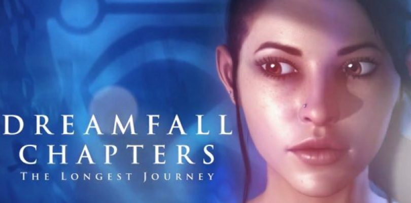 Take a look at Dreamfall Chapters